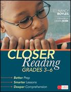 Closer Reading, Grades 3-6