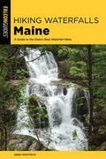 Hiking Waterfalls Maine