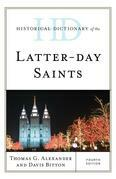Historical Dictionary of the Latter-day Saints