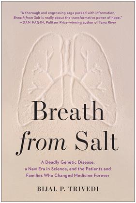 Breath from Salt