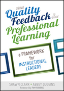 Using Quality Feedback to Guide Professional Learning