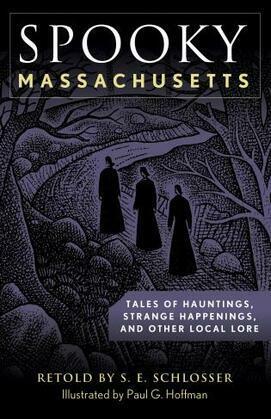 Spooky Massachusetts