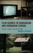Film Genres in Hungarian and Romanian Cinema