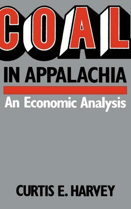 Coal In Appalachia