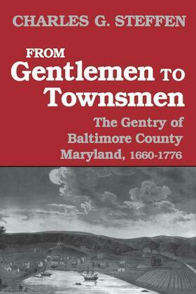 From Gentlemen to Townsmen