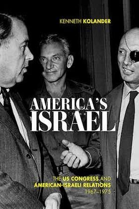 America's Israel