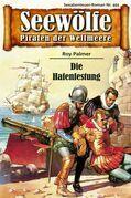 Seewölfe - Piraten der Weltmeere 491