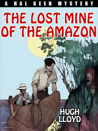 The Lost Mine of the Amazon