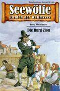 Seewölfe - Piraten der Weltmeere 495