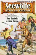 Seewölfe - Piraten der Weltmeere 497