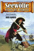 Seewölfe - Piraten der Weltmeere 508