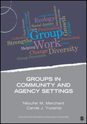 Groups in Community and Agency Settings