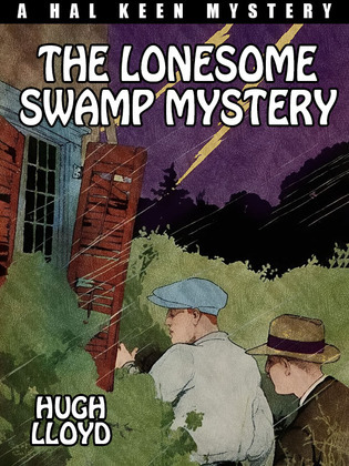 The Lonesome Swamp Mystery