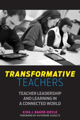 Transformative Teachers
