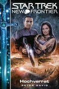Star Trek - New Frontier 16: Hochverrat