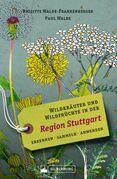 Wildkräuter und Wildfrüchte in der Region Stuttgart. Erkennen, sammeln, anwenden