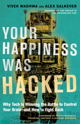 Your Happiness Was Hacked
