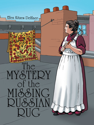 The Mystery of the Missing Russian Rug