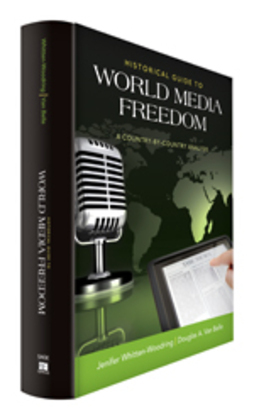 Historical Guide to World Media Freedom