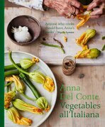 Vegetables all'Italiana