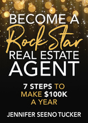 Become a Rock Star Real Estate Agent