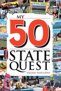 My 50 State Quest