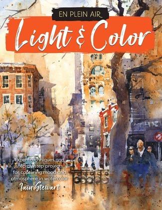 En Plein Air: Light & Color