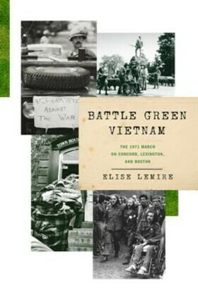 Battle Green Vietnam