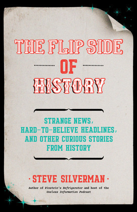The Flip Side of History