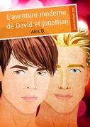 L'aventure moderne de David et Jonatha