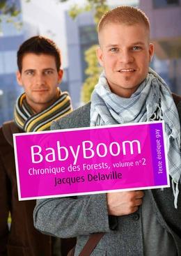 Baby Boom (érotique gay)
