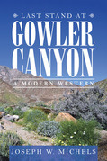 Last Stand at Gowler Canyon