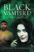 Black Vampire!