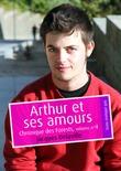 Arthur et ses amours (érotique gay)