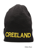 Creeland
