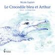 Le Crocodile bleu et Arthur