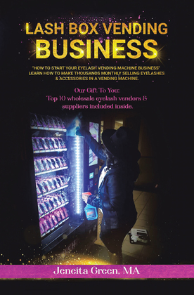 Lash Box Vending Business