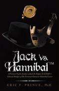 Jack Vs. Hannibal © Tm