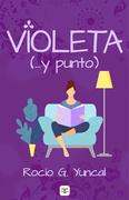 Violeta... (y punto)
