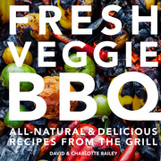 Fresh Veggie BBQ