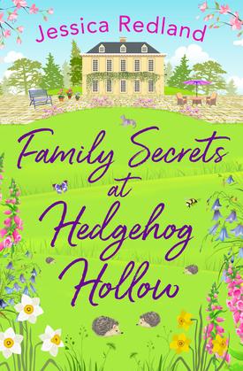 Family Secrets at Hedgehog Hollow