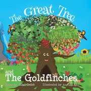 The Great Tree and the Goldfinches