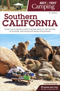 Best Tent Camping: Southern California