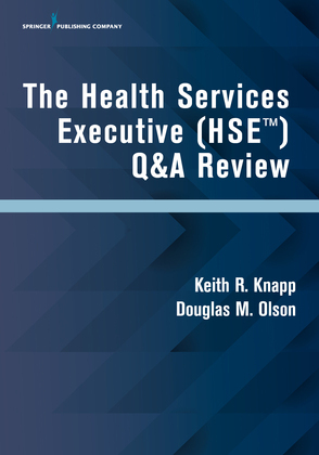 The Health Services Executive (HSE) Q&A Review