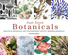 Just Draw Botanicals