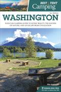Best Tent Camping: Washington