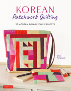 Korean Patchwork Quilting