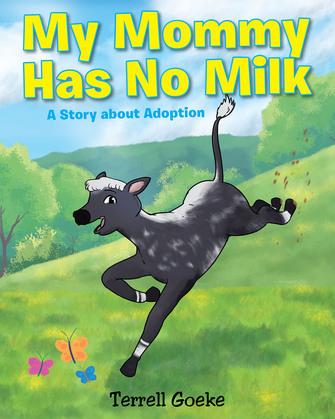 My Mommy Has No Milk