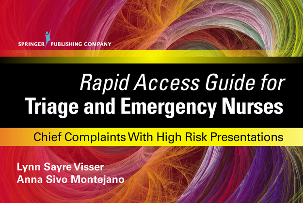 Rapid Access Guide for Triage and Emergency Nurses