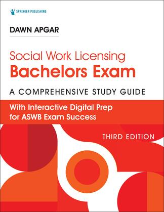 Social Work Licensing Bachelors Exam Guide
